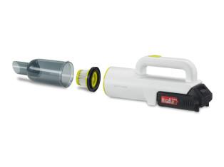 Фильтры для беспроводного ручного пылесоса 360 (2 шт.)