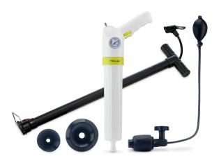 Инструмент для прочистки труб Drain Blitz