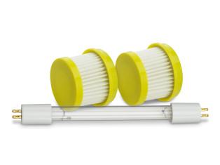 Набор аксессуаров для пылесоса Nano UV
