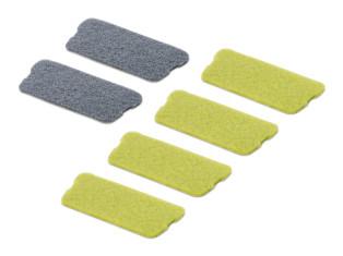 Набор аксессуаров для швабры-распылителя Spray Mop Plus