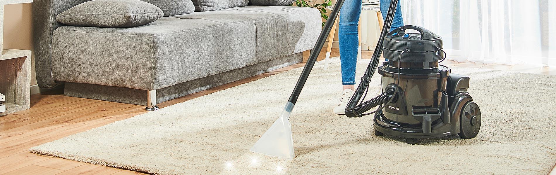 Пылесос для сухой и влажной уборки Phantom